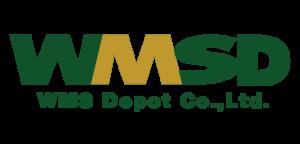 logo wms depot